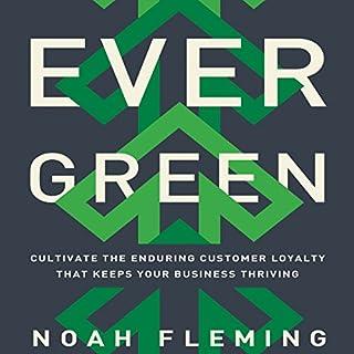 Evergreen cover art