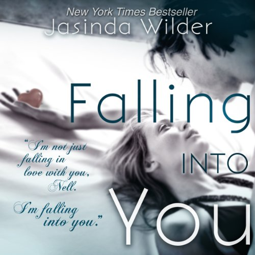 Falling into You audiobook cover art