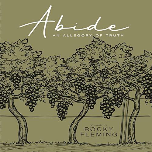 Abide audiobook cover art