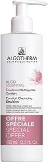 Algotherm Algo Essential Comfort Cleansing Emulsion 400ml