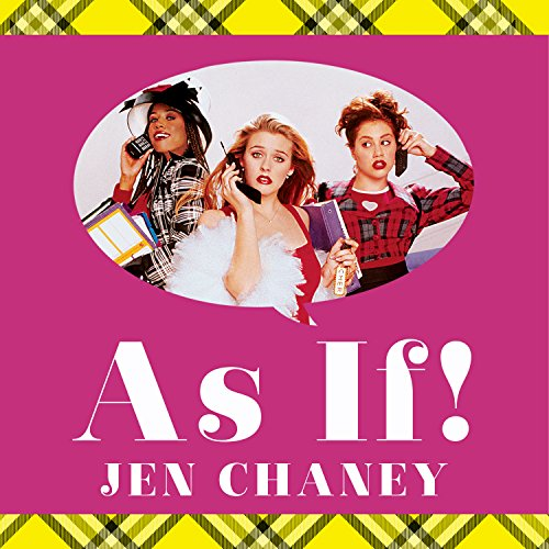 As If! audiobook cover art