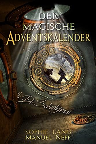 Der magische Adventskalender & Die Schatzinsel