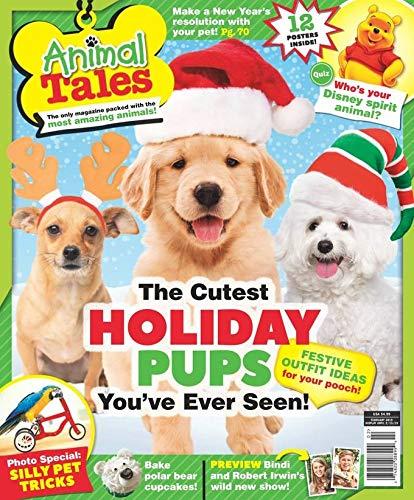 Pets & Animals Magazines