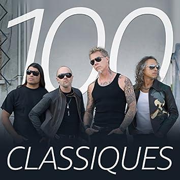 100 Classiques Hard Rock et Metal