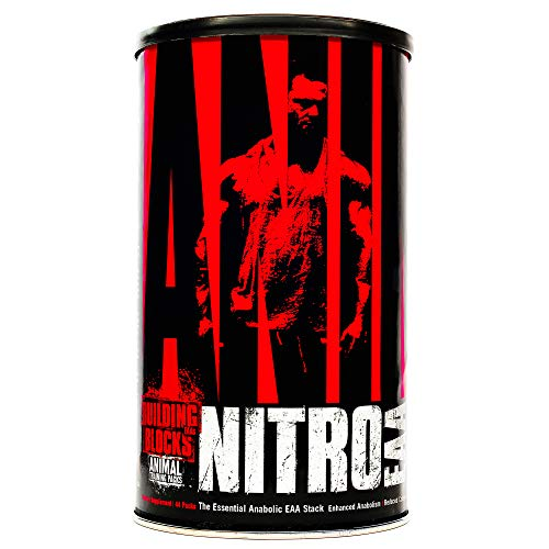 Universal 3035 Nutrition Animal Nitro