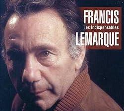 Indispensables de Francis Lemarque