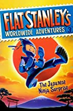 The Japanese Ninja Surprise Flat Stanleys Worldwide ...