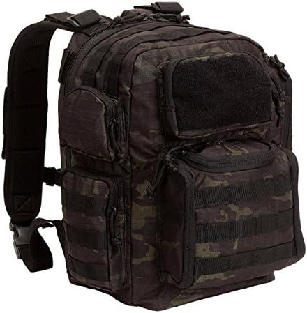 VooDoo Tactical 15 0051072000 Mini Matrix Pack Black Multicam product image