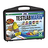JBL 255030 Testlab Marin Maletín de Tests Profesional para Agua Salada