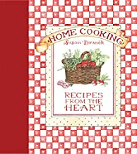 Deluxe Recipe Binder - Home Cooking: Recipes From the Heart