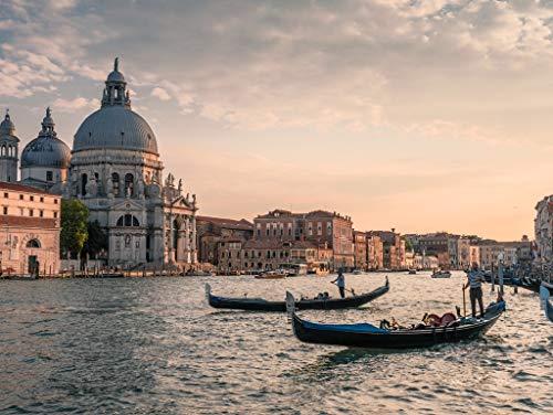 Lais Puzzle Venezia 500 Pezzi