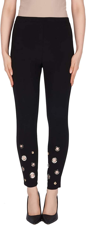 Jopseph Ribkoff Black Pants Style 191114