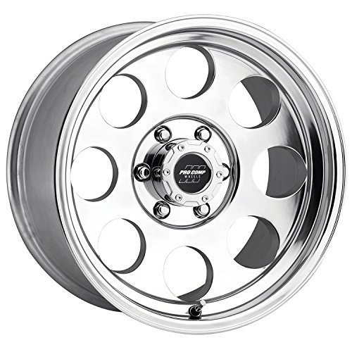 """Pro Comp Alloys Series 69 Wheel with Polished Finish (15x8""""/6x139.7mm)"""