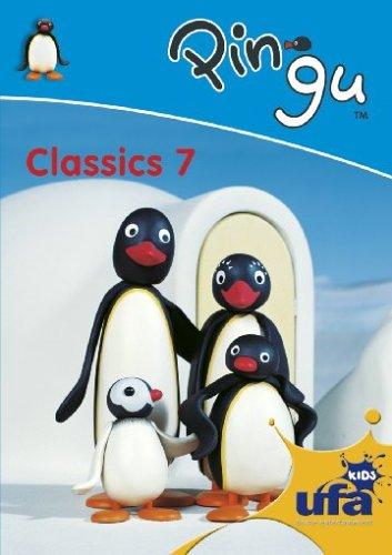 Pingu Classics 7