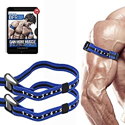 best top rated occlusion training straps 2021 in usa
