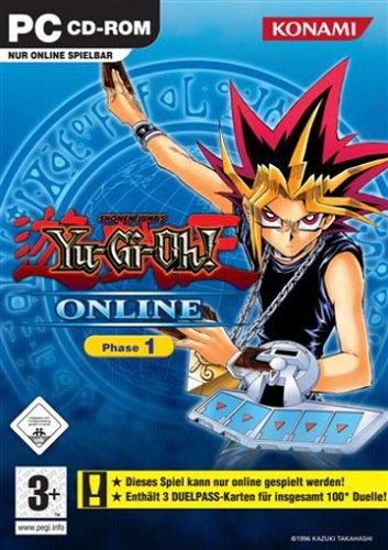 Yu-Gi-Oh! - Online Bundle