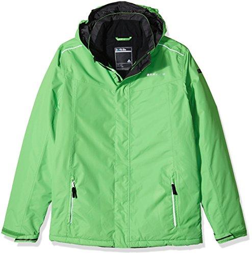 Dare 2b Damen Skijacke Boy'Anbieter Fairway, 3-4 Jahre, Grün