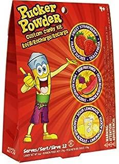 Best pucker powder refills Reviews