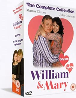 William & Mary - The Complete Collection
