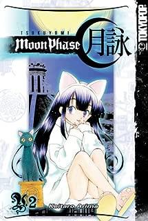 Tsukuyomi: Moon Phase Volume 2