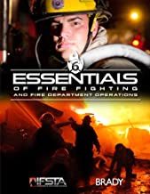 Essentials of Fire Fighting and Fire Department Operations (Mybradylab) PDF