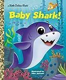 Baby Shark! (Little Golden Book) (English Edition)