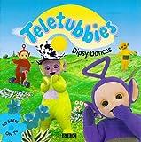 ' Teletubbies ' : Dipsy Dances (Teletubbies)