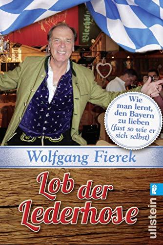 Lob der Lederhose: Wie man lernt, den Bayern zu lieben (fast so wie er sich selbst)