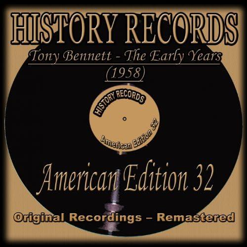 Tony Bennett feat. Ralph Sharon & The Frank DeVol Orchestra