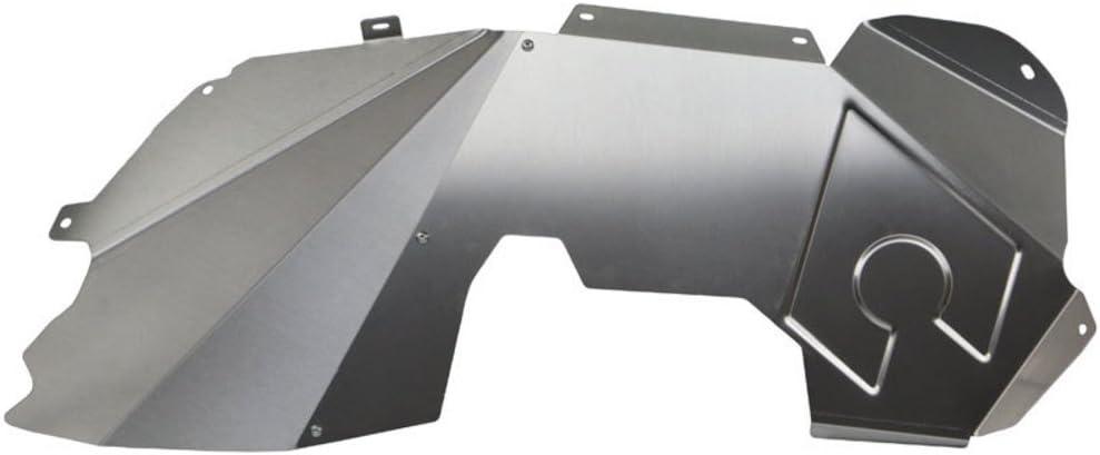 Artec Industries Solid Front Bare Inner 2007 Max 53% OFF 2021 model Fits Steel Fenders