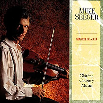 Solo - Oldtime Country Music