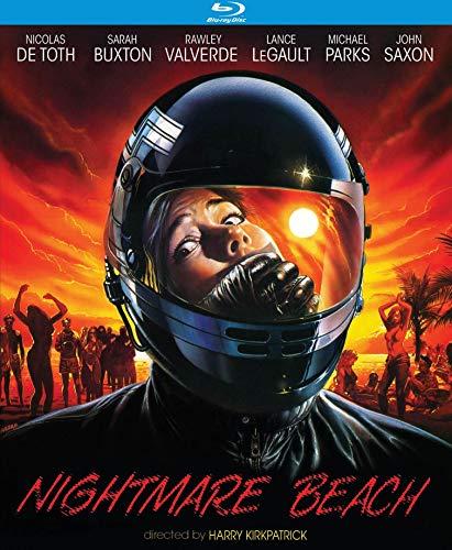 Nightmare Beach (Special Edition) […