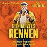 Dieter Hallervorden: Sein letztes Rennen (Original Motion Picture Soundtrack)