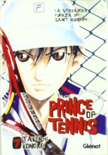Prince of Tennis 7