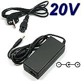 TOP CHARGEUR * Adaptateur Secteur Alimentation Chargeur 20V pour Enceinte Bose SoundTouch Portable Wi-FI Music System Model 412540