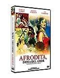 Afrodita, Reina del Amor DVD 1958 Afrodite, dea dell´amore