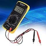 Digitalmultimeter, DT-9205A AC/DC-Handheld-LCD-Multimeter Volt Amp Ohm Kapazität Hz-Tester