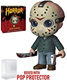 Funko 5 Star Horror: Friday The 13th - Jason Voorhees Action Figure (Includes Pop Box Protector Case)