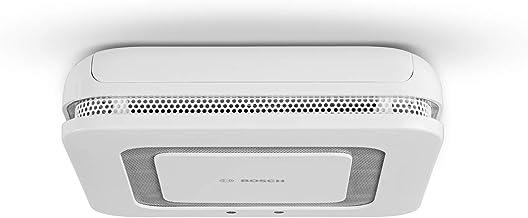 Bosch Smart Home Twinguard Rookmelder, met luchtkwaliteitsmeting (Bosch Smart Home-systeem, app-aansluiting, in doos)