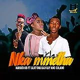 Nka Mmetha (feat. Clifford Dah Djy and Colano)