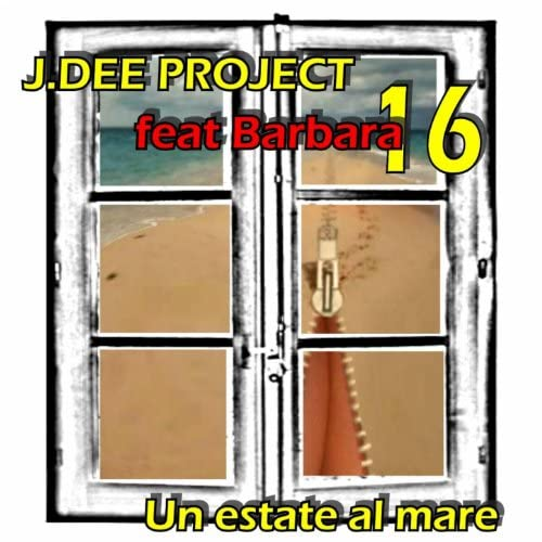 J.Dee Project feat. Barbara 16