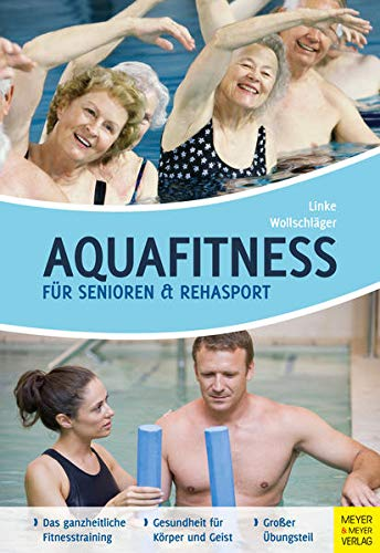 Meyer & Meyer Sport Aquafitness für Senioren Bild