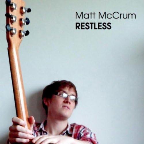 Matt McCrum