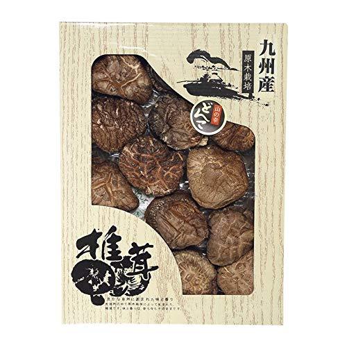 九州産 どんこ椎茸 CD-25NH 【しいたけ 干し椎茸 日本産 国産 ギフト】
