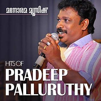 Hits of Pradeep Palluruthy