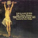 William Byrd: Die drei Messen
