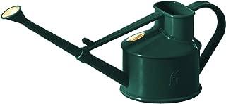Haws Handy Indoor Plastic Watering Can, 1 US Pint, Green