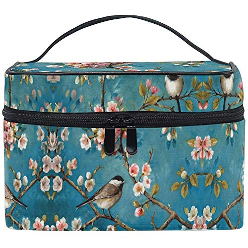 Trousse de Maquillage Creative Runway Snail Travel Cosmetic Bags Organizer Train Case Toiletry Make Up Pouch