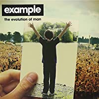 The Evolution of Man by Example