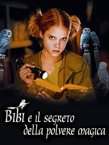 Bibi e il segreto della polvere magica